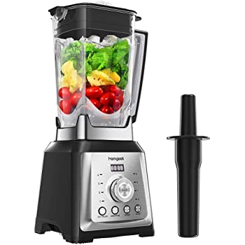 Homgeek Blender Smoothie Maker