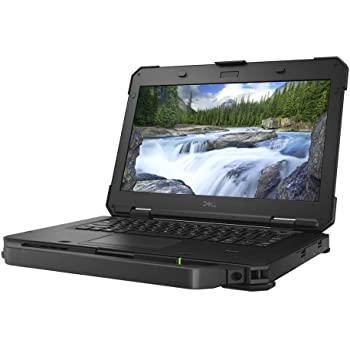 Dell Latitude 5420 Rugged Laptop, 14 inches FHD (1920 x 1080) Non-Touch, Intel Core 8th Gen i5-8350U, 16GB SDRAM RAM, 256GB SSD, Windows 10 Pro (Renewed)