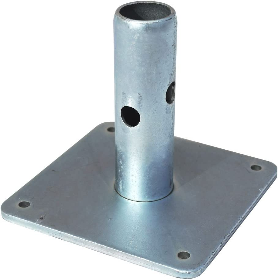 Titan Max 70% OFF BP Scaffold All items in the store Plate Base