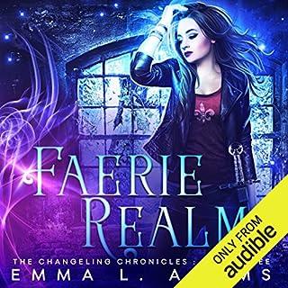 Faerie Realm audiobook cover art