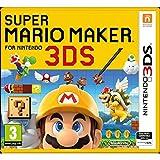 Créez vos propres niveaux Mario A l'aide du stylet et de l'écran tactile de la Nintendo 3DS : Établissez la longueur de votre niveau, ajoutez des ennemis, des blocs, des tuyaux..... Aussi loin que votre imagination vous emporte !