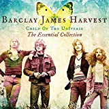Child of the Universe (The Essential Collection) von Barclay James Harvest