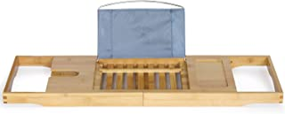 Best toilettree products bamboo bathtub caddy Reviews