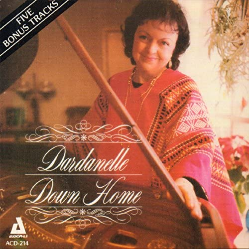 Dardanelle feat. Loonis McGlohon & Bill Stowe