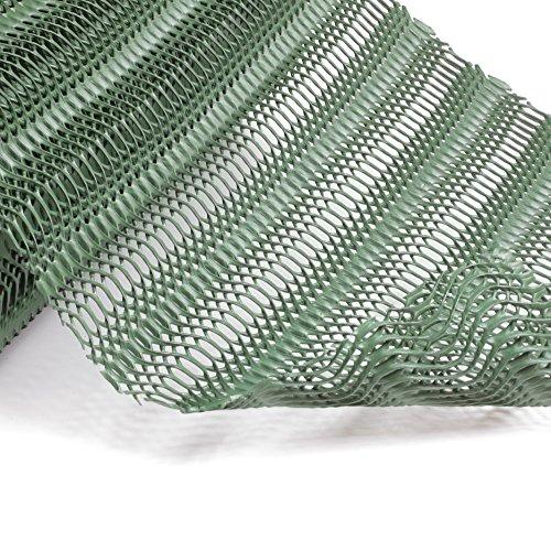 GrassProtecta® Rasenschutzgitter Premium 2kg/m², 2 x 10m