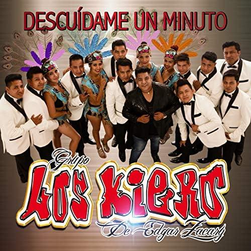 Grupo Los Kiero de Edgar Zacary