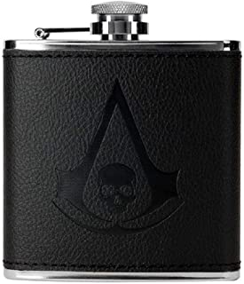 Assassin's Creed 4 Black Flag Flask Loot Crate Gaming July 2016 Exclusive