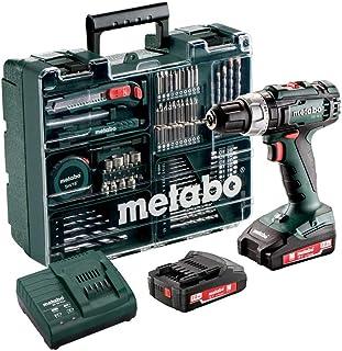 metabo Y/602317870, 18 V