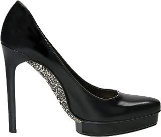 Luxury Fashion Womens AW5C2CDIVC6B10 Black Pumps | Season Outlet