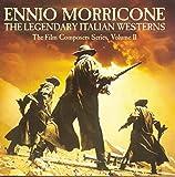 The Legendary Italian Westerns (Audio CD)