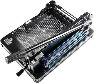 Nai-storage Heavy Duty 300MM Corte Trimmer Uso Industrial 400 Hojas Capacidad A4 B7 de Papel Guillotina de Papel Corte Pro...