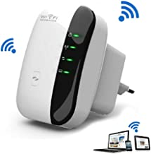 Bolayu New Wireless N 802.11N WPS 300Mbps Wifi Repeater Network AP Router Range Expander