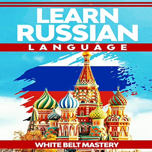 Learn Russian Language cover art