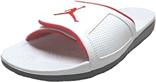 Jordan Hydro 3 Mens Sandals 854556-103_11 - White/University RED-Black