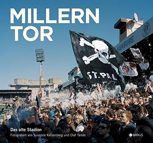 Millerntor: Eine Liebeserklärung an das alte Stadion des FC St. Pauli