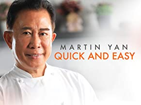 Martin Yan - Quick and Easy