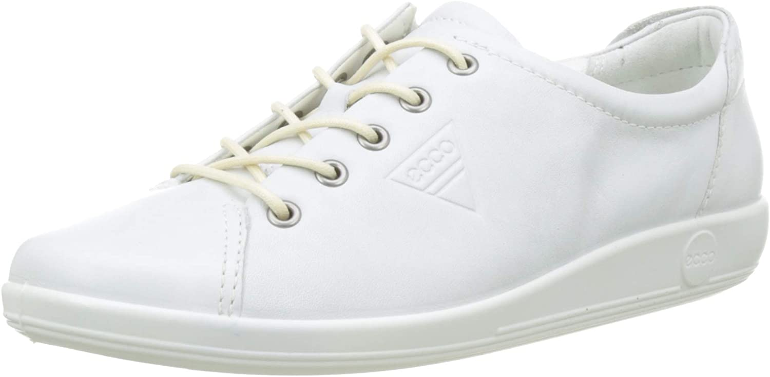 ECCO Women's Max 61% OFF Derby Very popular! Lace-Up Sneaker