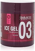 Salerm Cosmetics Ice Strong Hold Styling Gel Fijador - 500 ml
