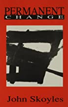 Permanent Change (Carnegie Mellon Poetry Series)