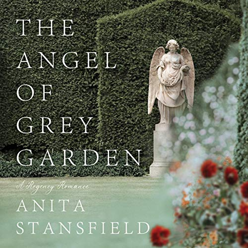 The Angel of Grey Garden cover art