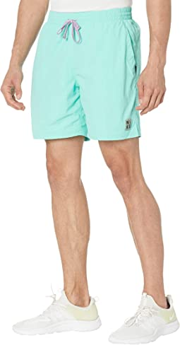 """Essential Lap 7"""" Volley Shorts"""