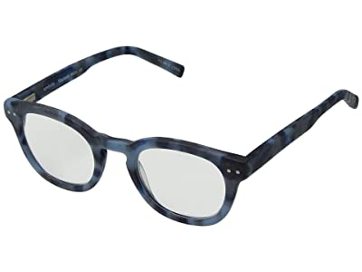 eyebobs Waylaid (Blue Demi) Reading Glasses Sunglasses