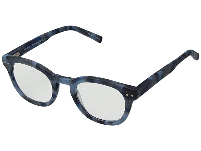 Waylaid (Blue Demi) Reading Glasses Sunglasses
