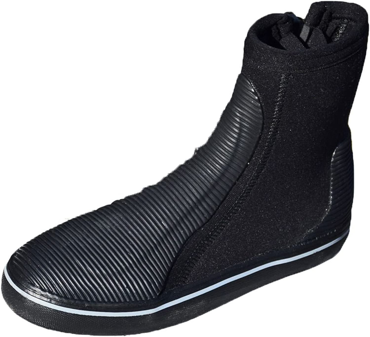 Musto neoprene trapeze boots - performance dinghy boat