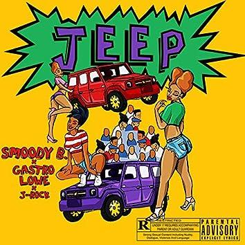 Jeep (feat. Gastro Lowe & J-Rock)
