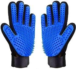 AUBBC Pet Grooming Glove