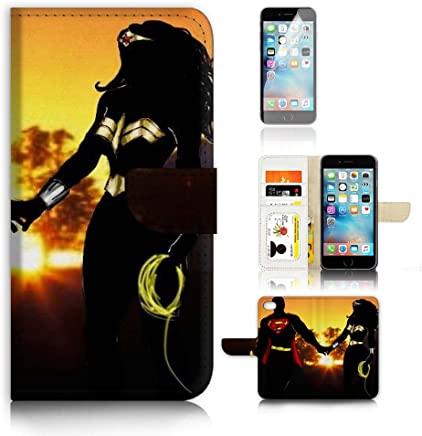 coque wonder woman iphone xr