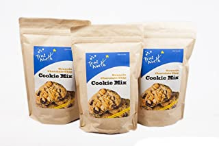 Sponsored Ad - Granola Belgian Chocolate Chip Cookie Mix 17.8 oz. 3 PACK