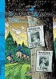 Casacas azules 1997-1999 (Colección Fueraborda)