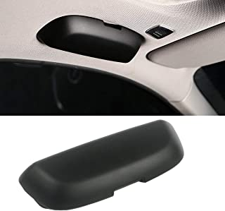 Jaronx Glasses Holder for BMW Black