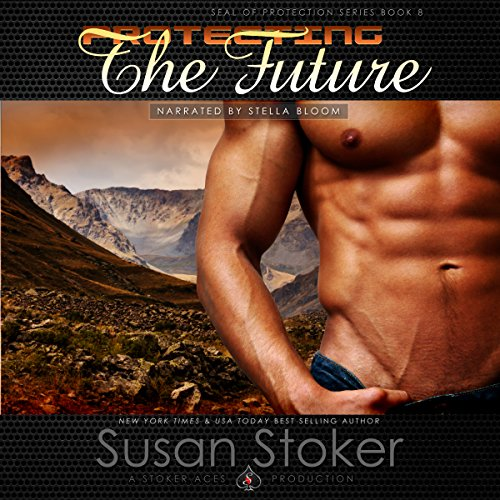 Protecting the Future cover art