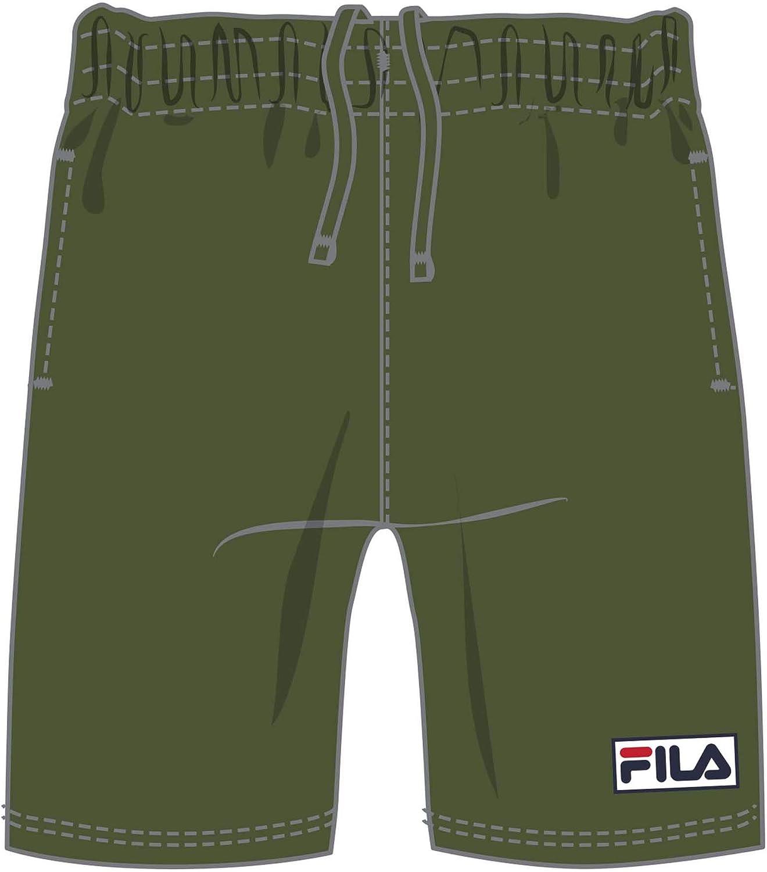 Fila Outlet SALE Men's Kylan Fleece Al sold out. Short