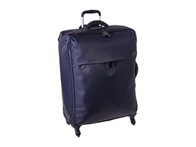 Lipault Paris Original Plume 28 Spinner (Navy 1) Luggage