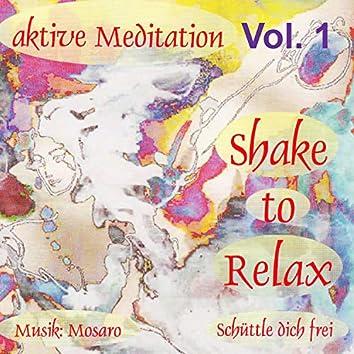 Shake To Relax, Vol. 1 (feat. Michael Adam)