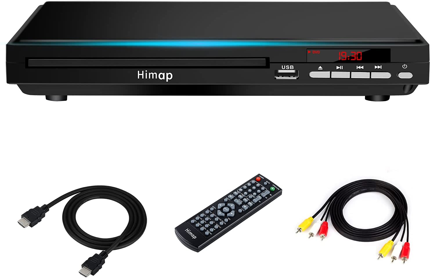 DVD Player Players for Region Disc Max 60% OFF Over item handling TV Free