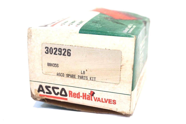 ASCO 302926 Spare Parts Direct stock discount KIT Las Vegas Mall