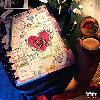 Issa Date (feat. Rahn Harper)