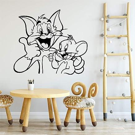 Zaunhocker Chat Chien Animal jardin animaux décoration deco clôture zaunhock