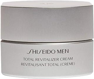 Shiseido SKN Men Total Revitalizer Cream, 50 milliliters