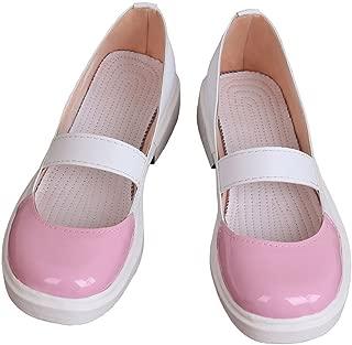 Cosplay Shoes Sayori Boots Anime Halloween Props