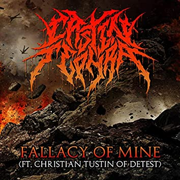 Fallacy Of Mine (feat. Christian Tustin)