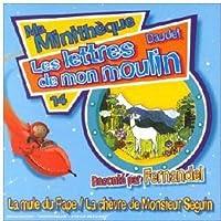 Vol. 14-Les Lettres De Mon Moulin