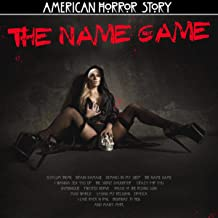 American Horror Story - The Name Game