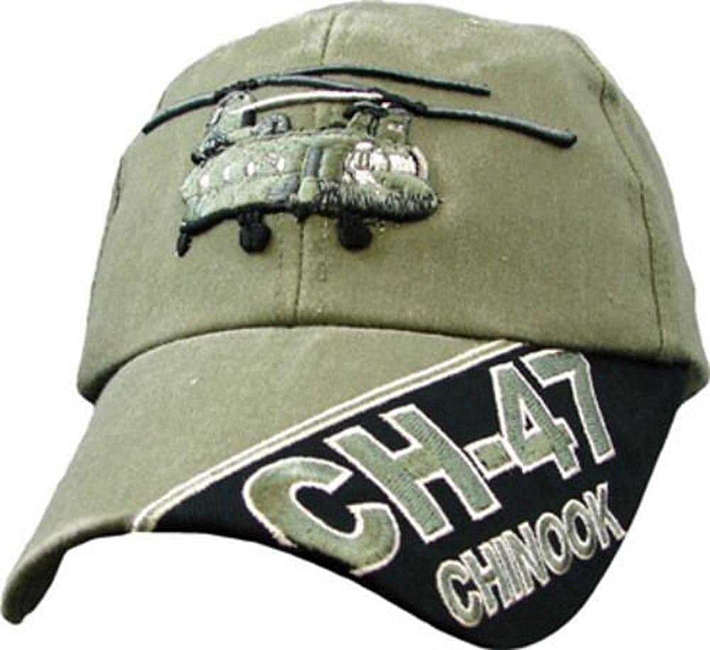 Army Air security Force CH-47 Chinook Adjustable Cap Ball Ranking TOP12 Green
