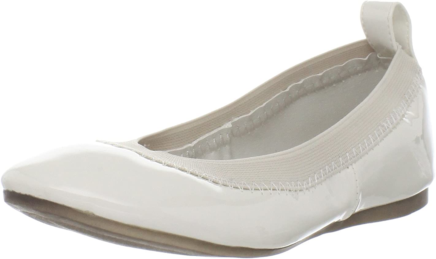 Wanted Shoes Pippy Ballerina Flat (Little Kid/Big Kid)