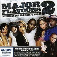 Vol. 2-Major Flavours